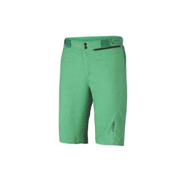 Шорты BBB Element, green, L INT