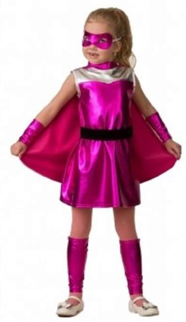 Костюм Батик Супер Блестка (Барби: Супер Принцесса) Детский 28 (110 см)