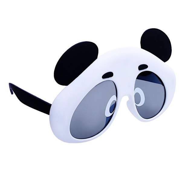 Очки солнцезащитные Панда Sun Staches