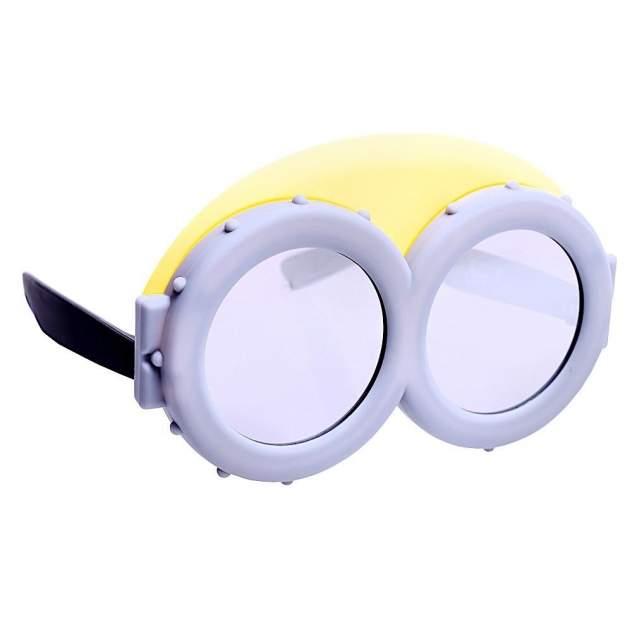 Очки солнцезащитные Миньон Sun Staches