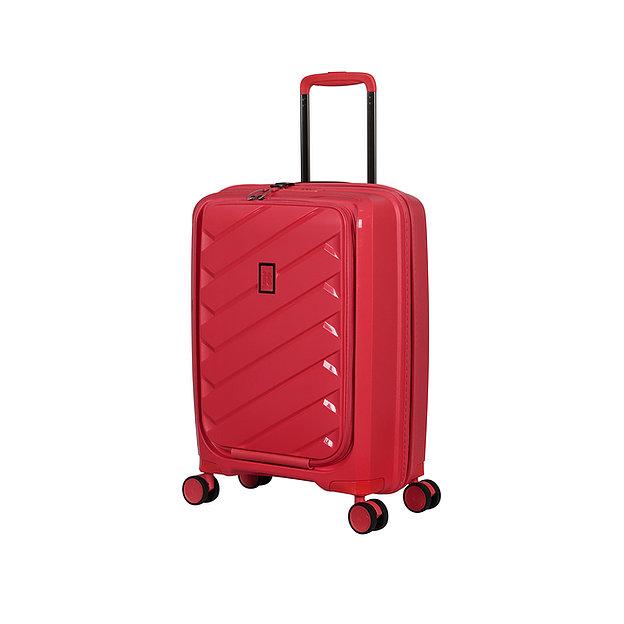Чемодан it luggage Influential, красный