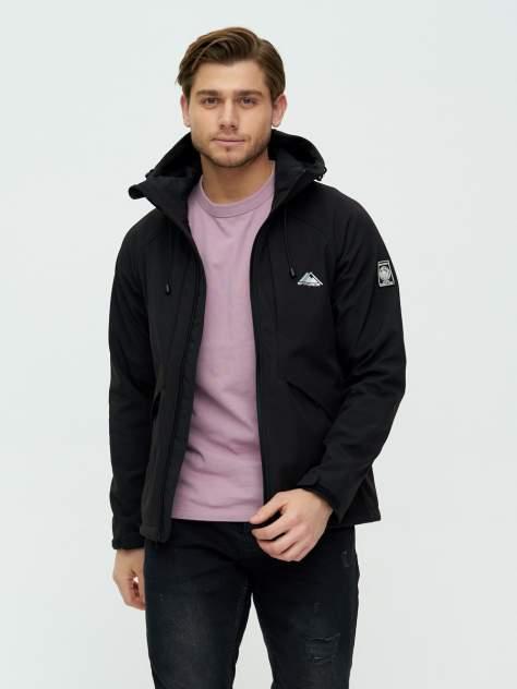 Куртка MTFORCE 2105, черный