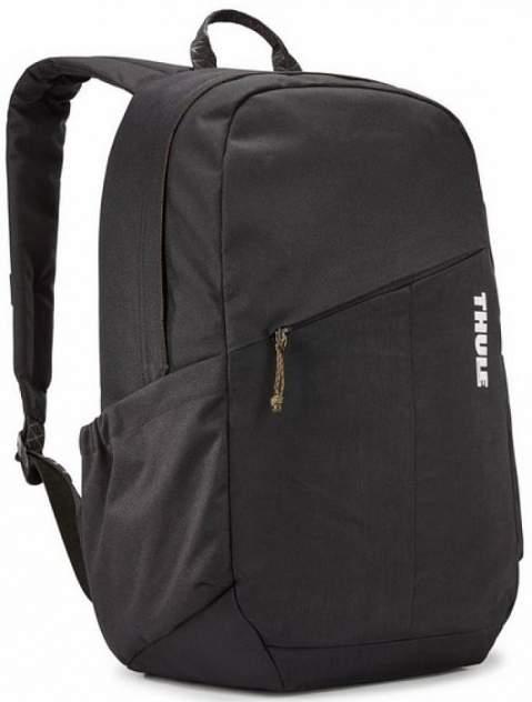 Рюкзак для ноутбука мужской Thule Notus 3204304 14'' Black