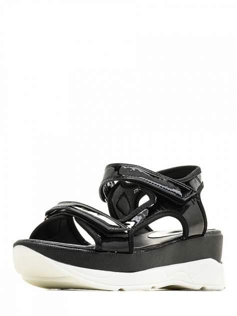 Женские сандалии INSTREET 275-31WN-022DS, черный