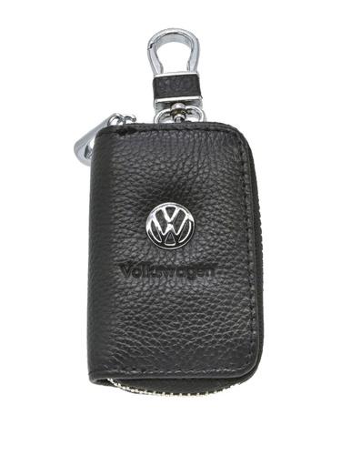 Брелок унисекс ForAll Volkswagen черный