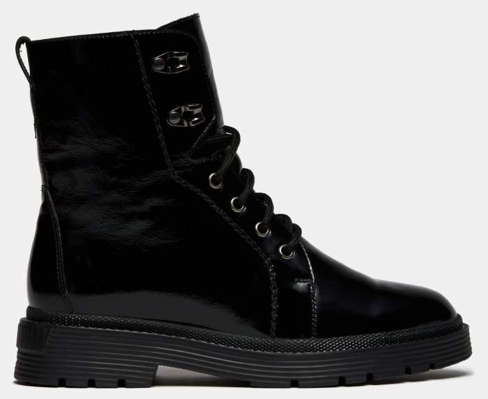 Ботинки женские Ralf Ringer 680208_2, черный