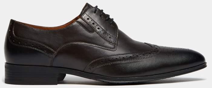 Туфли мужские Ralf Ringer 074103, коричневый
