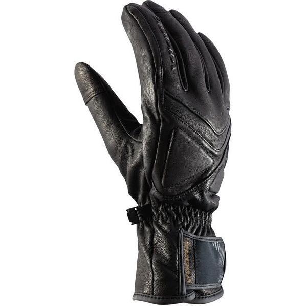Мужские перчатки Viking Brixen, черный
