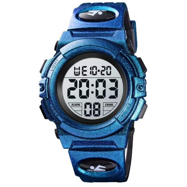 Часы детские SKMEI 1266 Gradient Blue