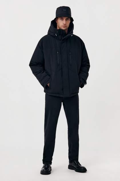 Куртка Finn Flare FAB21067, черный