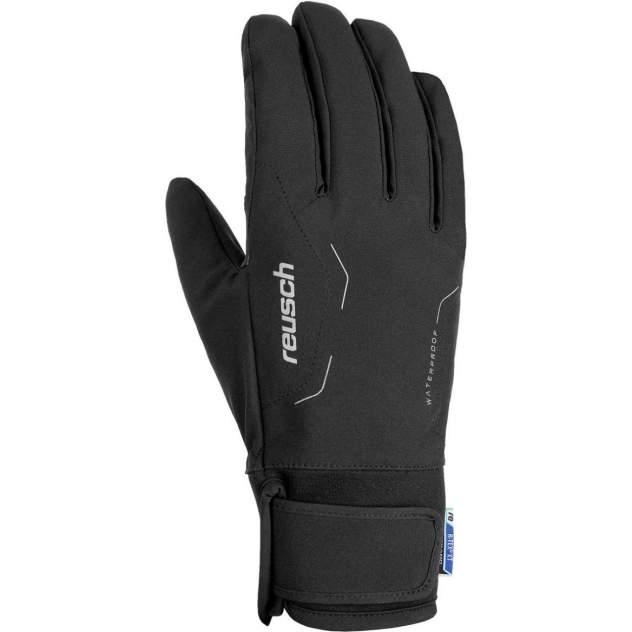 Перчатки Reusch Diver X R-Tex® Xt, black/silver, 8 Inch