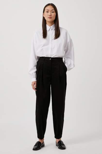 Женские брюки Finn Flare FAB11049, черный