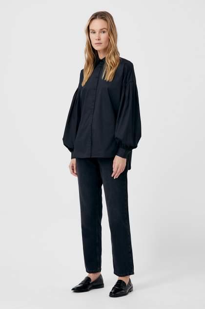 Женские джинсы  Finn Flare FAB15006, черный