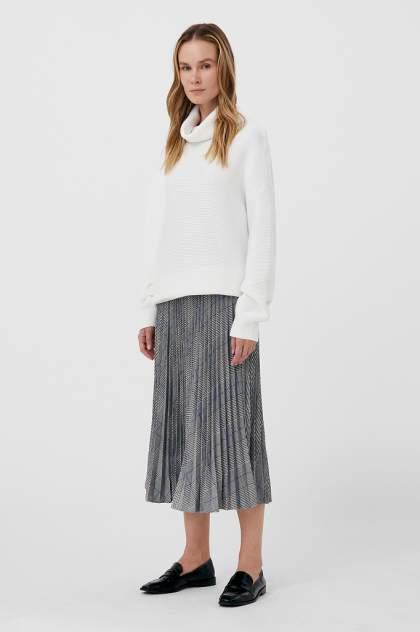 Женская юбка Finn Flare FAB110121, черный