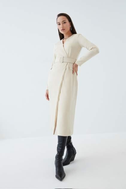 Женское платье ZARINA 1123000500, бежевый