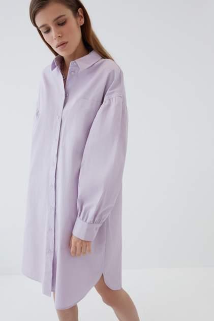 Женское платье ZARINA 1224020520, фиолетовый