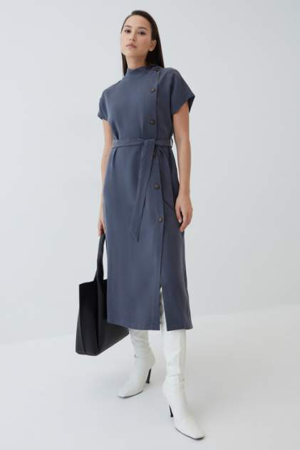 Женское платье ZARINA 1123206506, серый