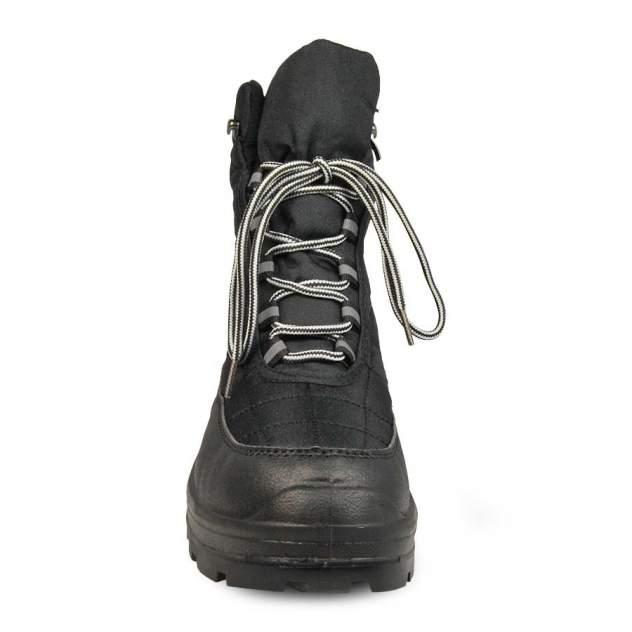Дутики мужские Алми 80511-602118-05 черные 41 RU