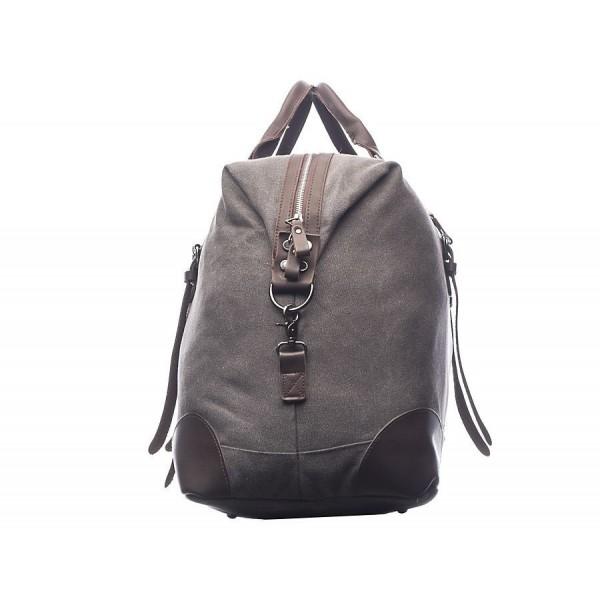 Дорожная сумка Athletic pro. YF001 grey 48 x 58 x 27 см