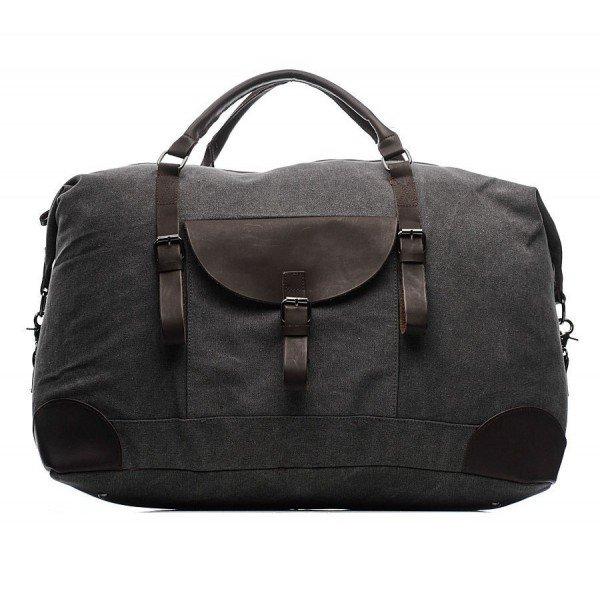 Дорожная сумка Athletic pro. YF001 graphite 48 x 58 x 27 см