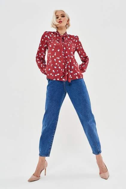 Блуза женская Vittoria Vicci 1912-01-6478-2 красная 40
