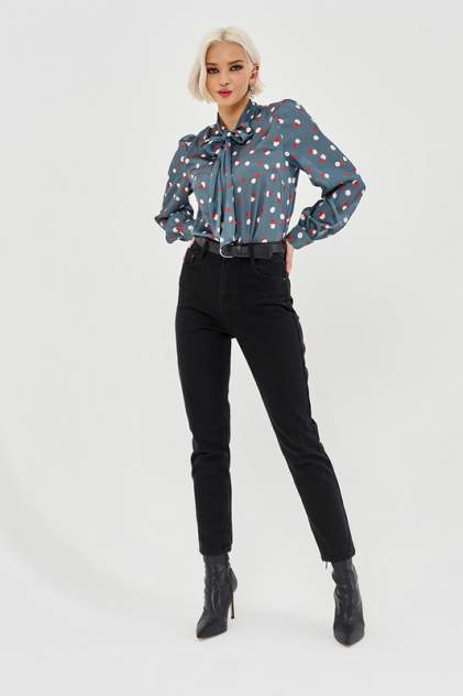 Блуза женская Vittoria Vicci 1912-01-6478-2 зеленая 46
