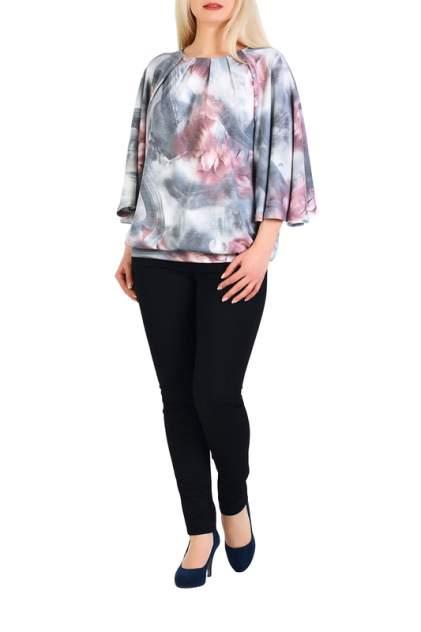 Блуза женская OLSI 1910018_2 розовая 48