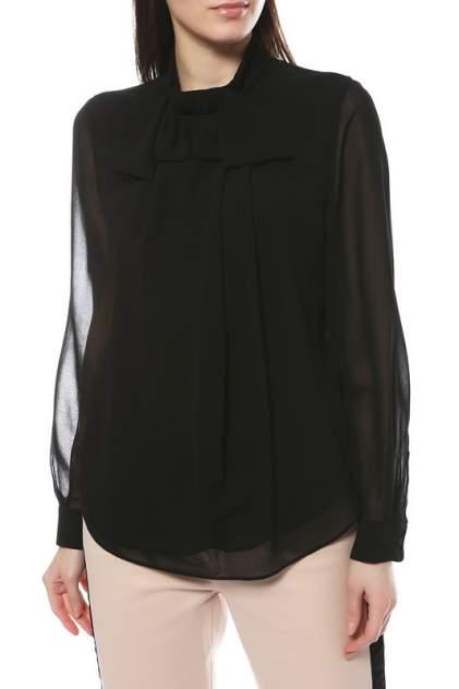 Женская блуза STEFFEN SCHRAUT 19084581/02, черный