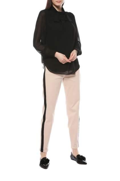 Блуза женская STEFFEN SCHRAUT 19084581/02 черная 38