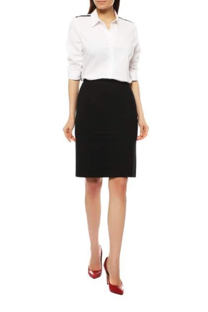 Рубашка женская STEFFEN SCHRAUT 19028112/01 белая 40