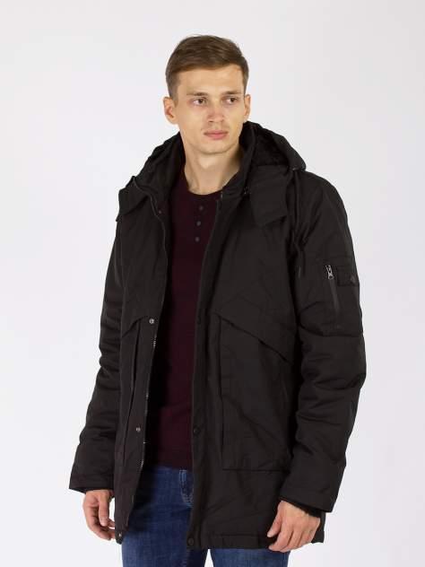 Куртка DANGER GD57000433, черный