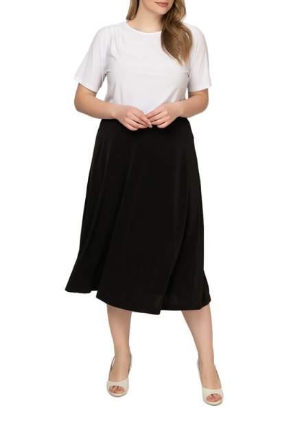 Юбка женская OLSI 1814013 черная 56