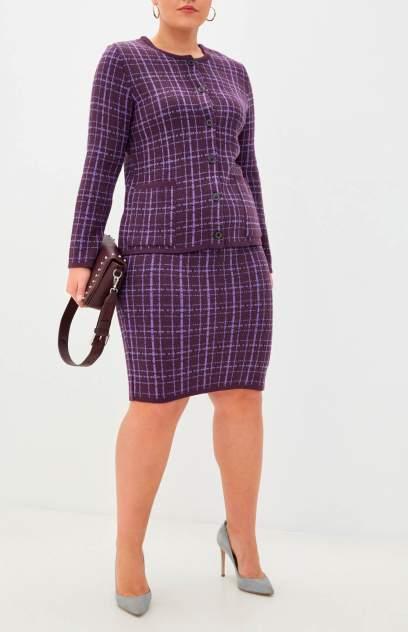 Женский костюм MILANIKA 221Н, фиолетовый