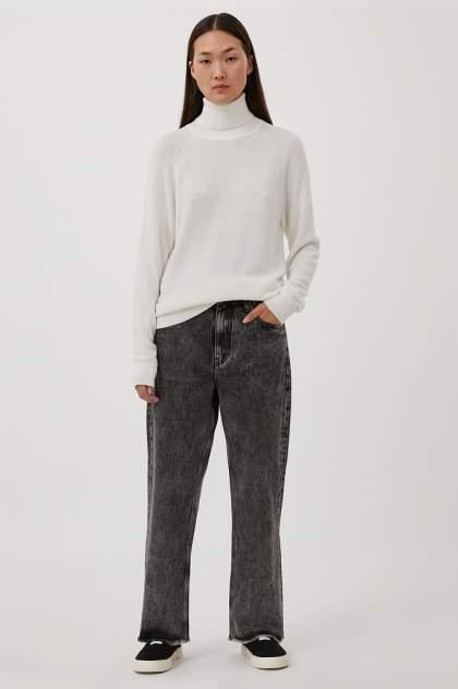 Женские джинсы  Finn Flare FAB15007, черный