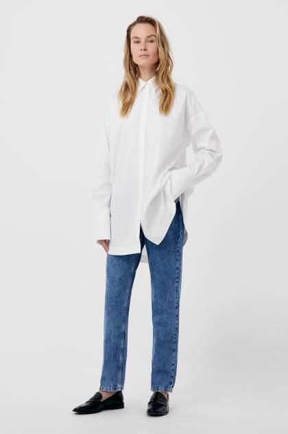 Женские джинсы  Finn Flare FAB15006, синий