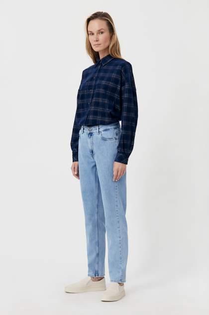 Женские джинсы  Finn Flare FAB15009, синий