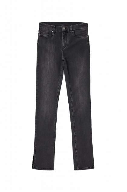 Женские джинсы  Finn Flare FAB15005, серый
