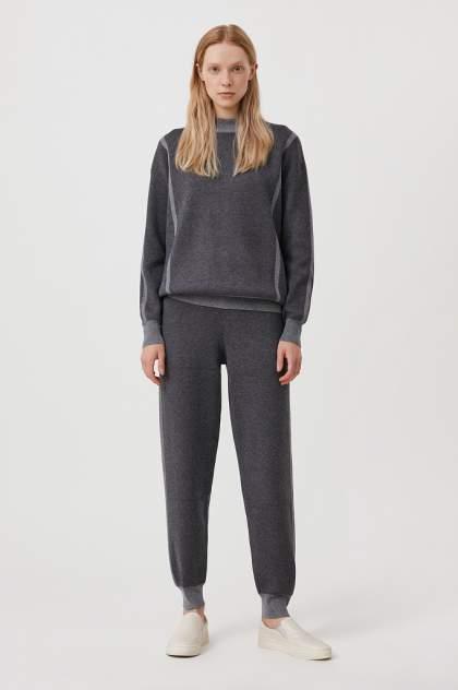 Женские спортивные брюки Finn Flare FAB11146, серый