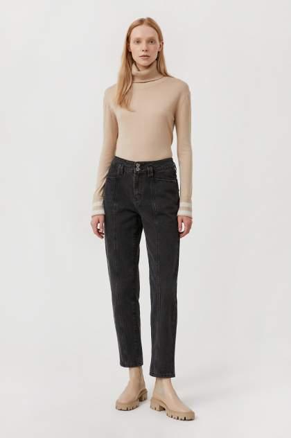 Женские джинсы  Finn Flare FAB15012, серый