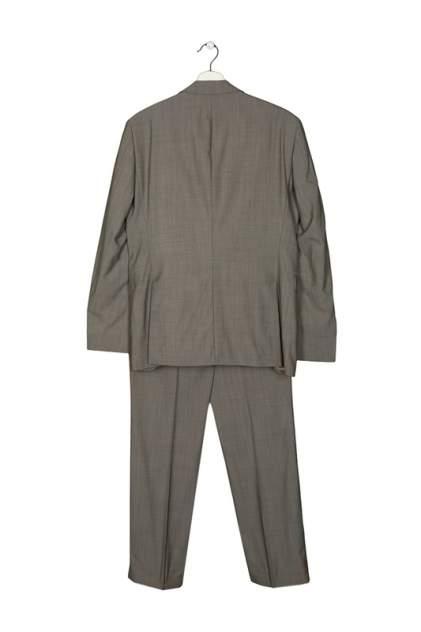 Классический костюм мужской JOOP! 1701444/191 серый 46