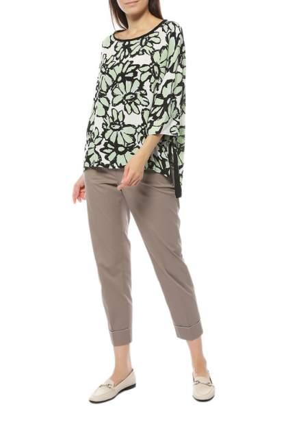 Блуза женская BEATRICE. B 16Fe405634484 зеленая 44