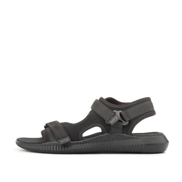 Мужские сандалии ZENDEN 248-91MV-061TT, черный