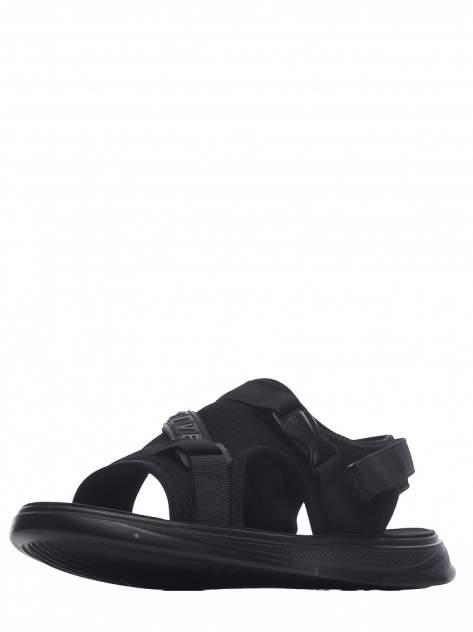 Мужские сандалии ZENDEN 248-01MV-047TT, черный