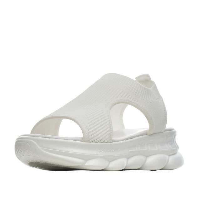 Женские сандалии INSTREET 245-01WN-076T, белый