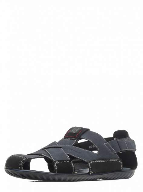 Мужские сандалии INSTREET 188-33MV-065GS, синий