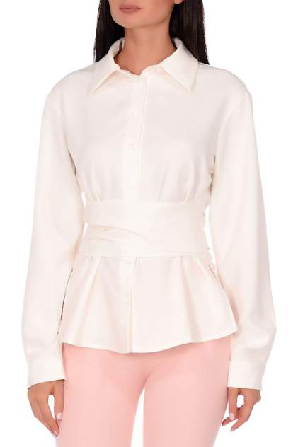 Женская блуза Alina Assi 15-525-003, белый