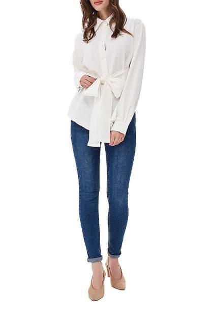Блуза женская Alina Assi 15-525-003 белая M