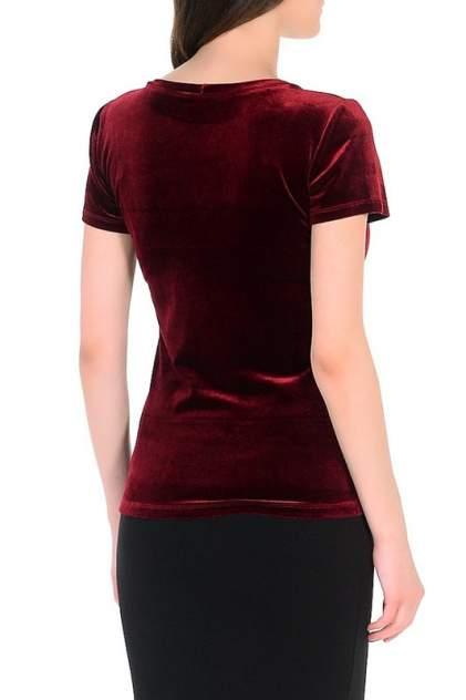 Блуза женская Alina Assi 15-515-799 красная S