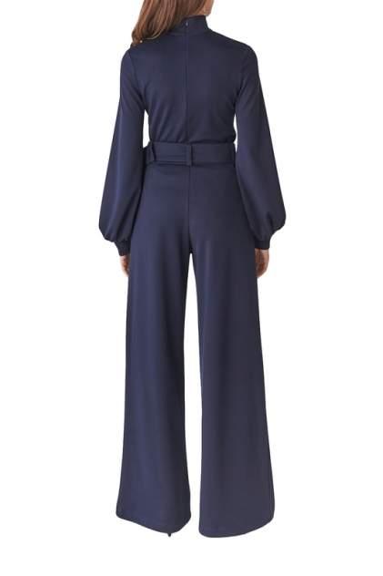 Блуза женская Alina Assi 15-502-501 синяя M