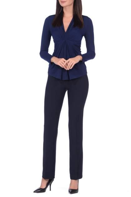 Блуза женская Alina Assi 15-501-710 синяя M